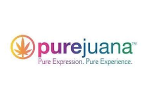 purejuana™, America's first live cannabis spirit… we're not sure what that even means!!