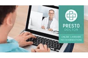 PrestoDoctor is Revolutionizing Medical Cannabis Telehealth