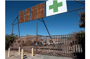 Santa Fe- Charges chucked out in cannabis explosion case