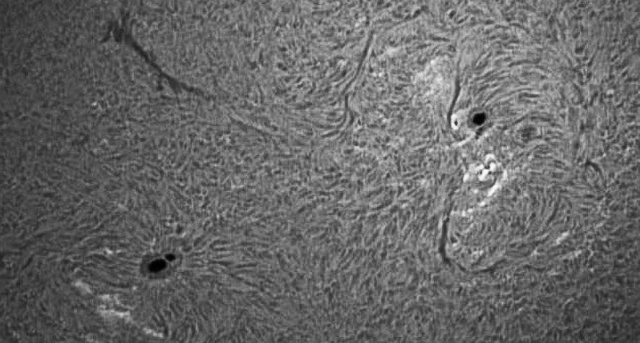 Solar Imaging