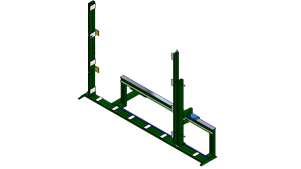 Standard Assembly Racks_ft