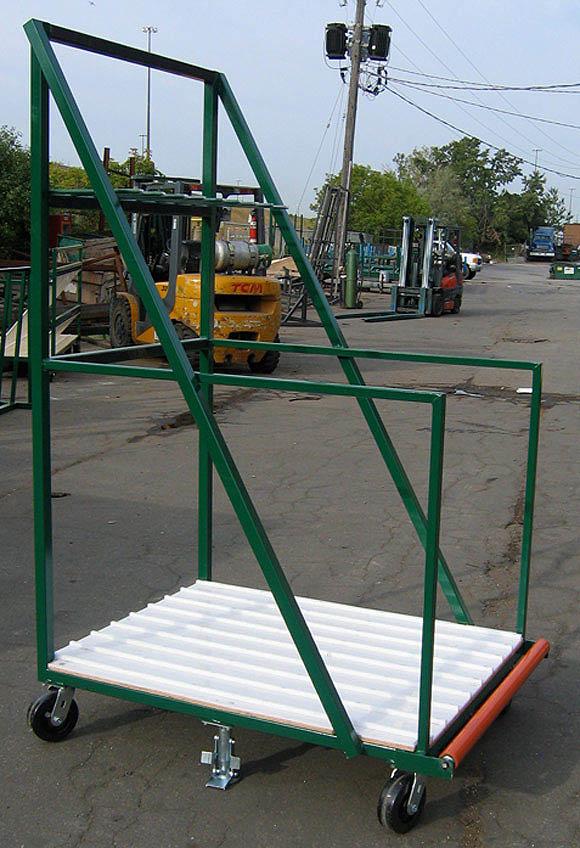 Custom Patio Door Dolly & Custom Door Dolly - Wakefield Equipment Pezcame.Com