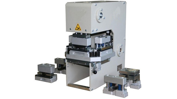 Pneumatic Punch Press