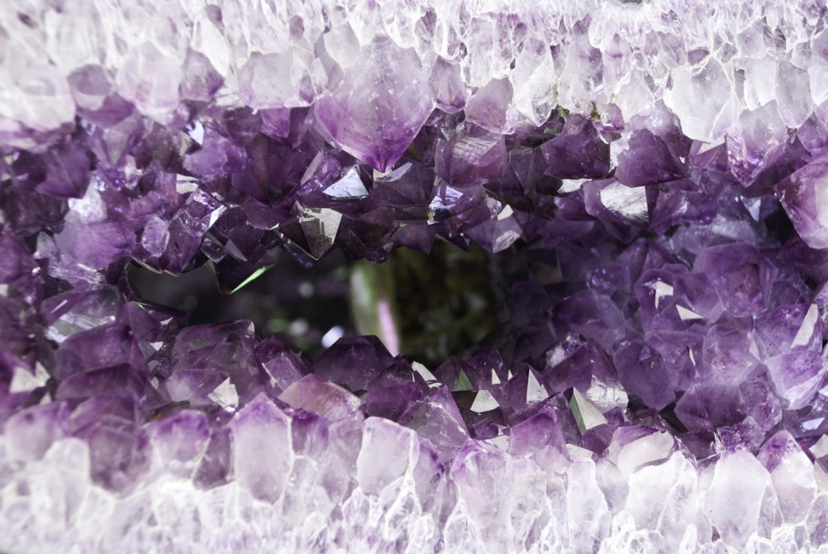 Gemstone Focus Amethyst Wakefields Blog