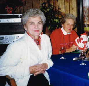 Jenny Brewer ca 1990