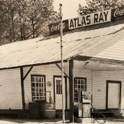 Atlas Ray's Store in the Harricanes