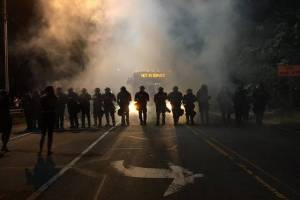 Shooting and Protests Disrupt Charlotte