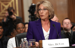 Betsy DeVos is a Hope for School Choice