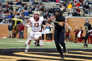 Week 2 Preview: Wake Forest vs. Boston College