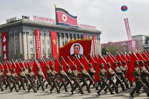 North Korea & The Cost of War