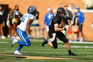 Wake Forest vs. Duke: The Good, The Bad, The Ugly
