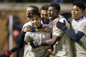 No. 1 Wake Forest Soccer Defeats No. 5 Clemson, Advances to ACC Championship