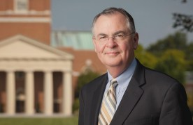 Nathan Hatch is the Highest Paid University President in the United States