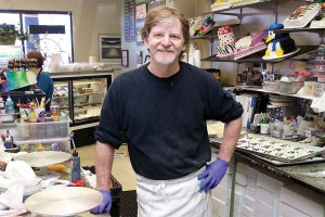 Masterpiece Cakeshop: The Moral Hypocrisy of the Left