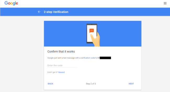 Everything You Need To Know About 2-Step Verification