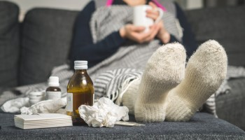 Flu, Cold, Stomach Bug – When Am I Not Contagious? – WakeMed Voices Blog