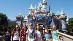 #2 Weekend LA: Disneyland