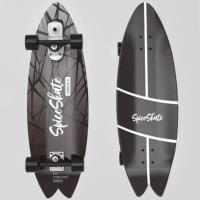 Wakemusters Spiceskate Surfskate Poblano II