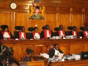 supreme court of kenya judges