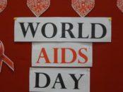 HIV positive non-disclosure