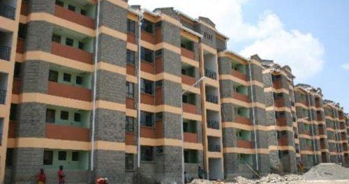 housing in kenya