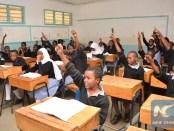 Kenyan education