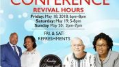Revival Fire St. Catharines