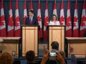 Canada's retaliatory tariffs