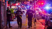 Toronto Greektown shooting