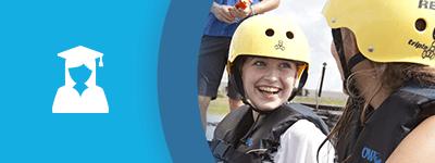 Wake Park Plessé : Initiez vos jeunes à la concentration, la maîtrise et le dépassement, grâce à des activités nautiques