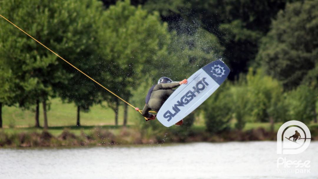Wakeboard Rennes : apprendre et pratiquer le wakeboard près de Wakeboard Rennes