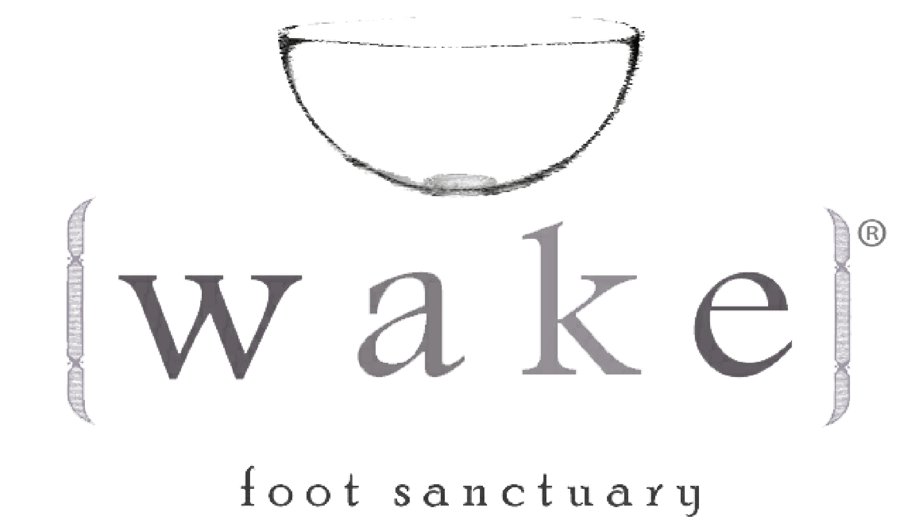Wake Foot Sanctuary Logo
