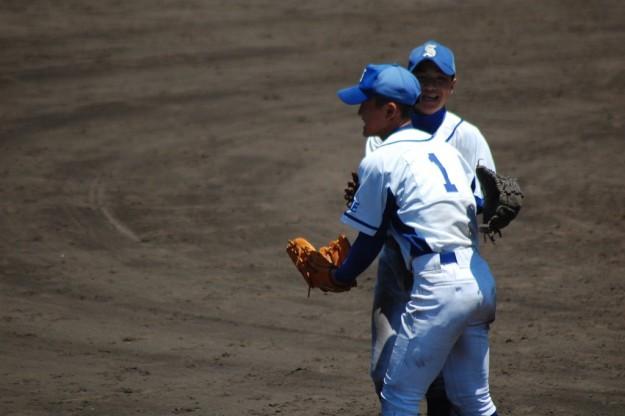 平成29年度西予市中学総体軟式野球 観戦まとめ