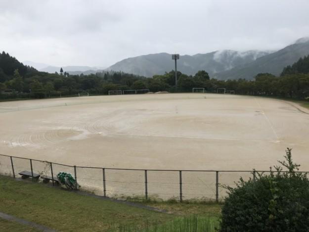 宇和ボーイズ小学部、大会が雨天順延になりましたが・・・