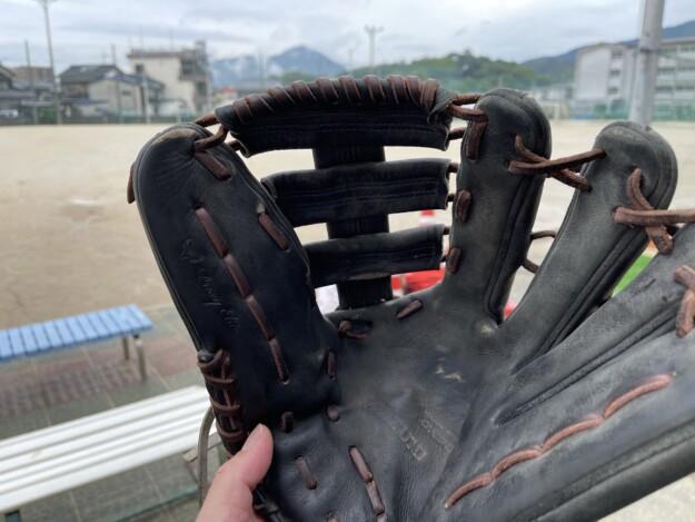 スマートに使っていただきました。Baseball Dr. Car の出張修理