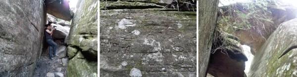The Gosford Glyphs