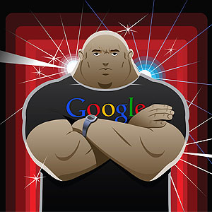 Who's Afraid Of The Internet - Elites Panic As Information Control Flounders - Google Bouncers