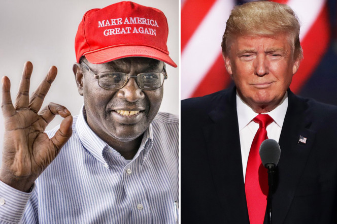 BREAKING – Obama's Brother for Trump,WikiLeak-ed Emails Backfire on Dems