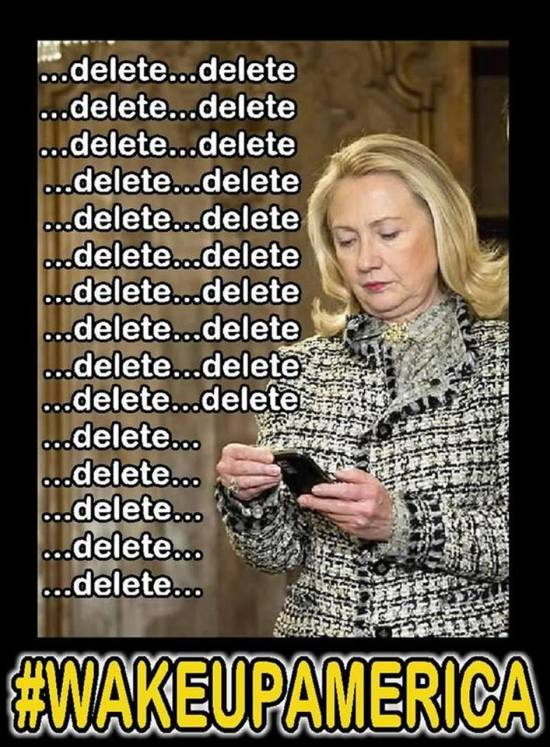 Hillary's emails