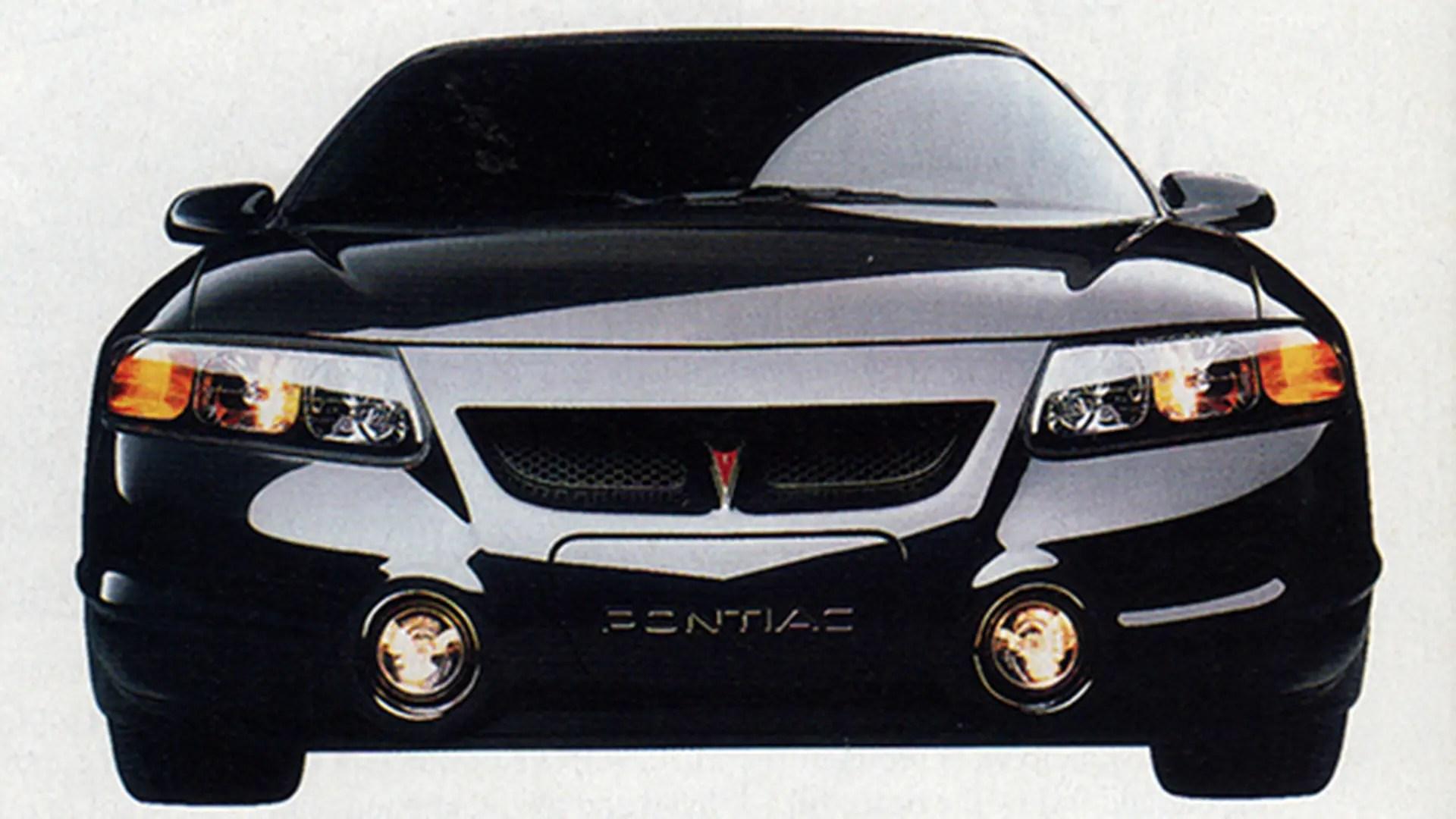 Not Pontiac.com