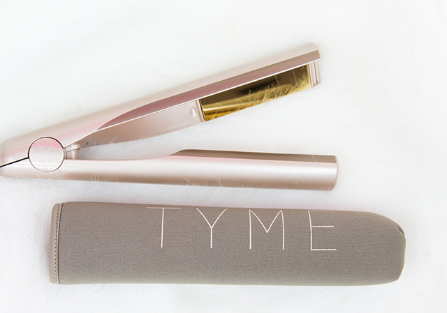 How To Use The Tyme Iron Review Wake Up For Makeup
