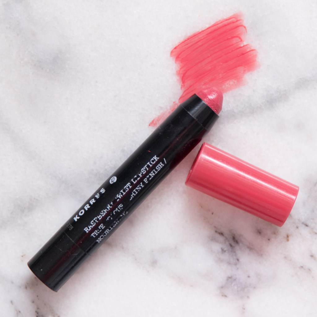Twist Lipstick Mood Matcher Red Raspberry Luxe Sticks Korres Wake Up For Makeup