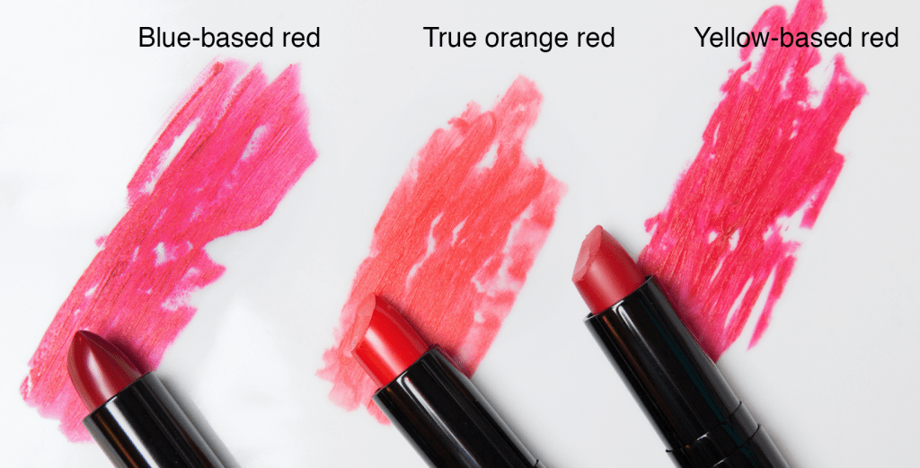 How to Choose Red Lipstick - Wake Up For Makeup
