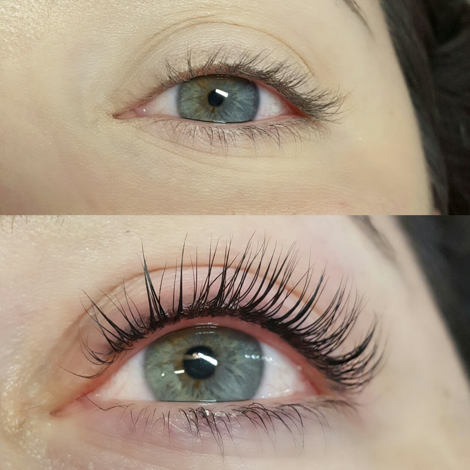 Keratin Lash Lift And Tint Questions Wake Up For Makeup