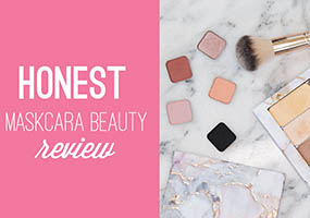 Maskcara Beauty Review