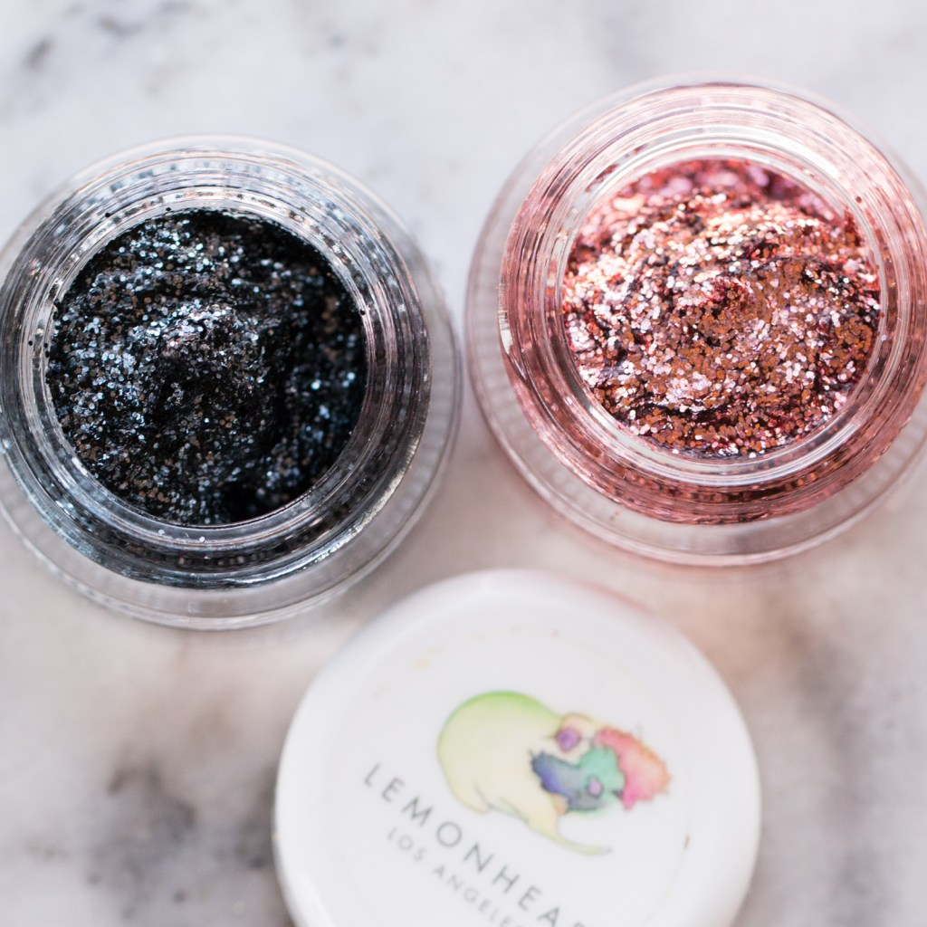 the best glitter makeup wake up for makeup