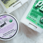 Natural Deodorants I've Tried Lately