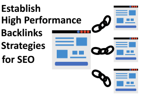 Read more about the article How To Establish Top Backlink Strategy easily for SEO