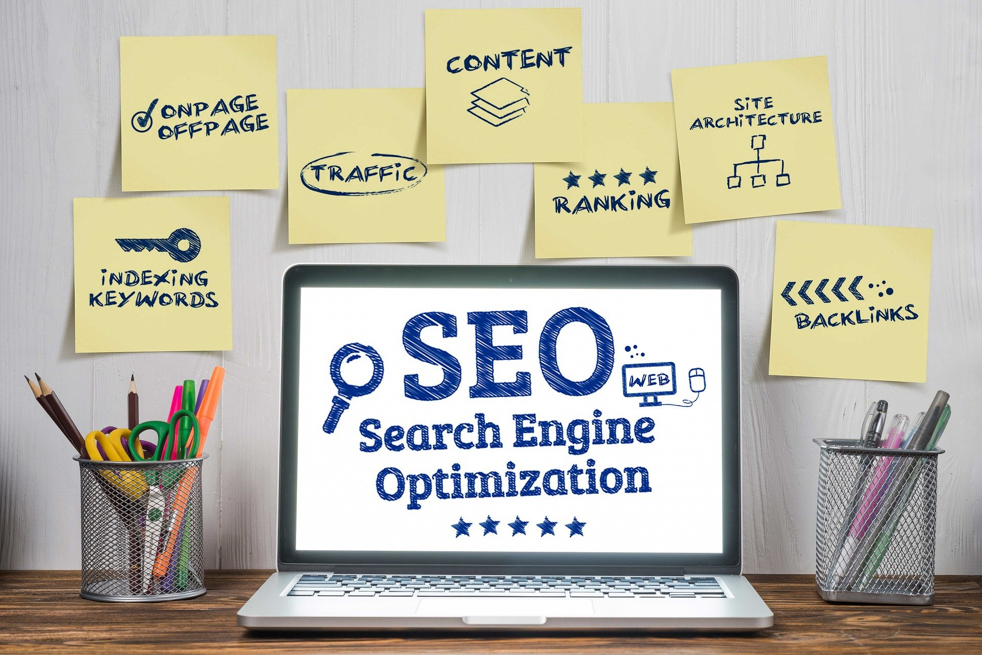 You are currently viewing Why You Must Use SEO in site: A Beginning with SEO in 2021
