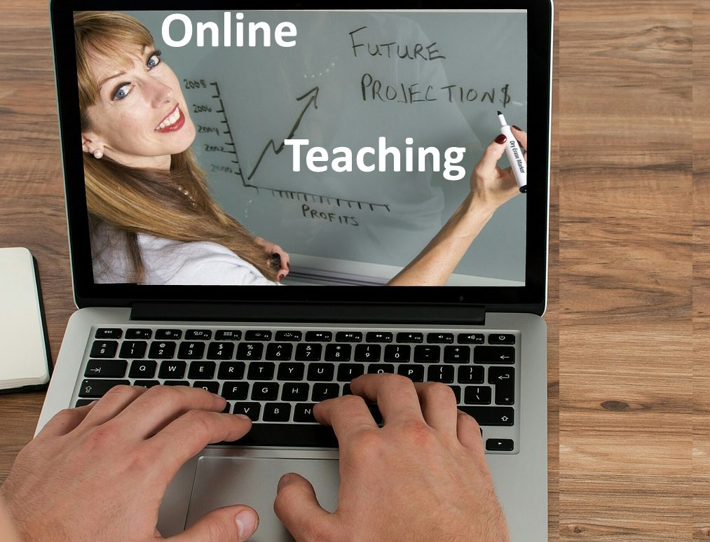 You are currently viewing How to Start a Career easily in Online Teaching for Beginners
